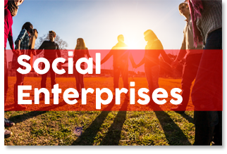 Photo of Social Enterprise - click for blog page