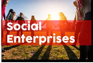 Photo of Social Enterprise - click for blog page